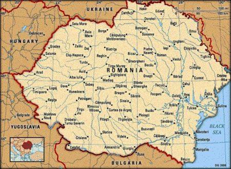 Centenarul Unirii Basarabiei Cu Patria Mamă Slănic Moldova